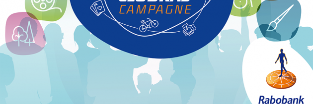 Rabobank Clubkas Campagne ! Breng je stem uit !