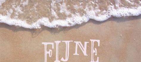 Fijne zomervakantie !